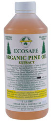 Industrial Strength Pine Oil Extract 1L