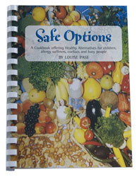 SAFE Options Cookbook - L Pase