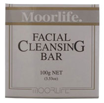 Moorlife Cleansing Bar 100g