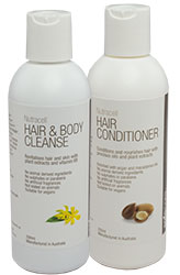 Nutracell Hair Duo Pack 200ml